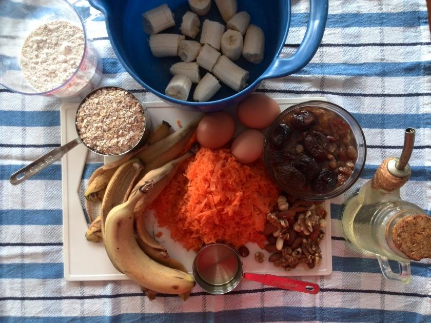 carrot-cake-ingredienten