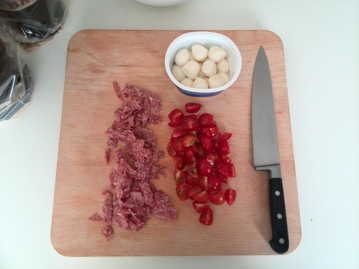 muffins-mozzarella-vlees