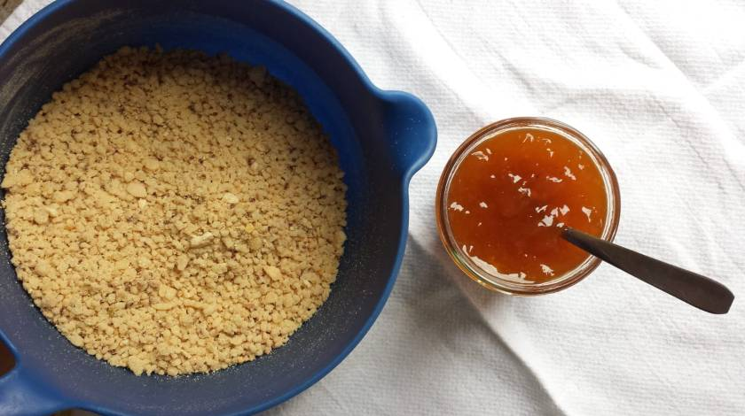 quinoa-peach-jam