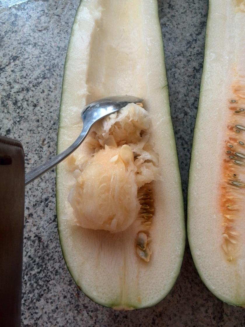 zucchini-open-maken