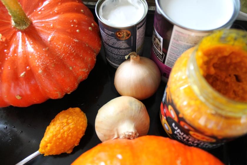 pumpkin-ingredienten