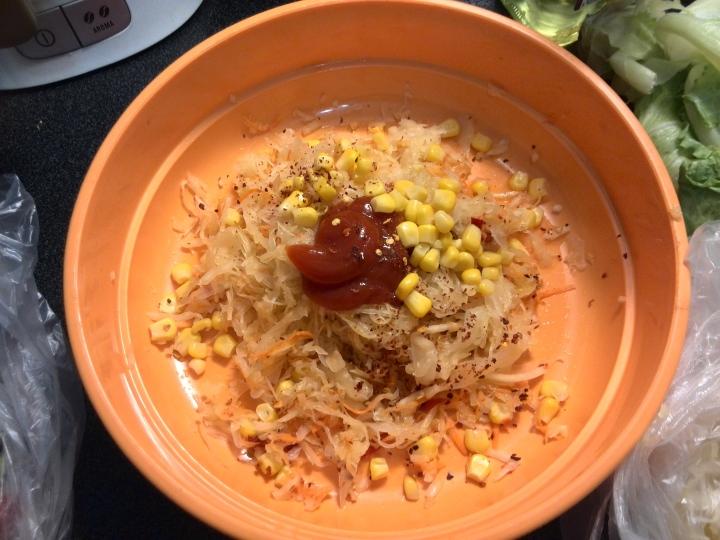 sauerkraut-salad-mixen