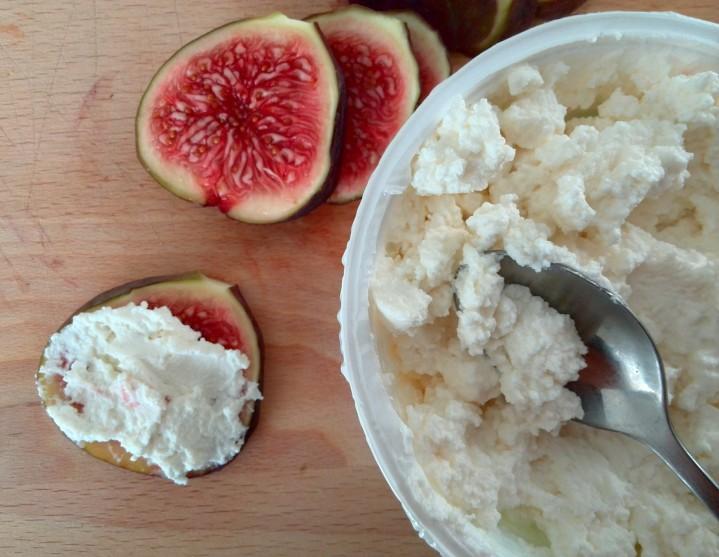 vijgen-taart-riccota-smeren