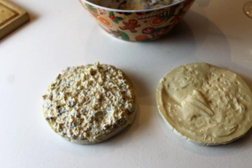 camembert-2 stukken