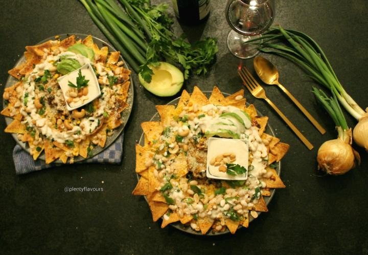 nachos blog