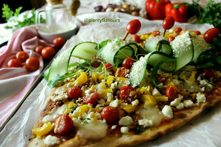 vegetarian pizza-blog-closeup