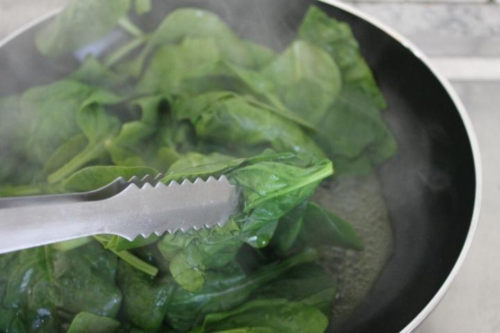 spinazie-koken
