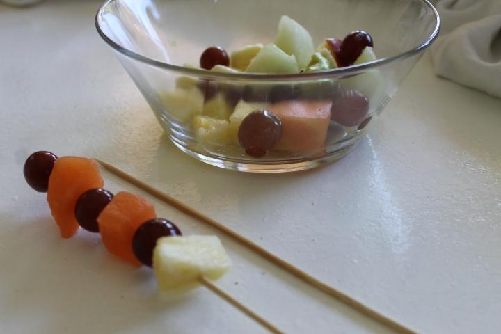 diry ice cup-spetos de frutas