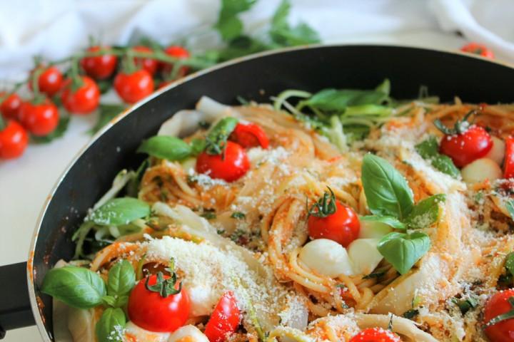 vegetarian-pasta-pan